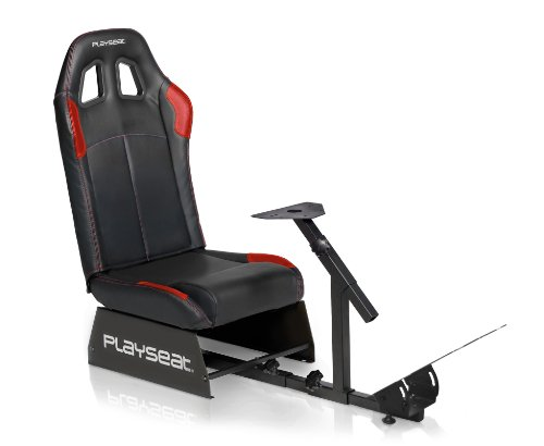 Playseat Champion (Xbox360 Pedals And Steering Wheel compare prices)
