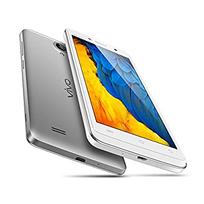Vivo Y21 (White, 16 GB)