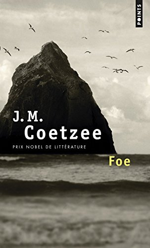 Foe (English and French Edition)