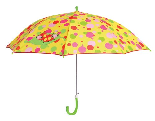 Melissa & Doug Sunny Patch Mollie and Bollie Umbrella - 1