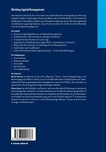 Working Capital Management: Bilanzierung, Analytik und Einkaufsmanagement (German Edition)