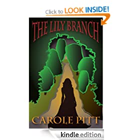 The Lily Branch (DI Elizabeth Jewell)