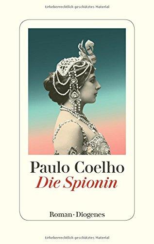 Die Spionin das Buch von Paulo Coelho - Preis vergleichen und online kaufen