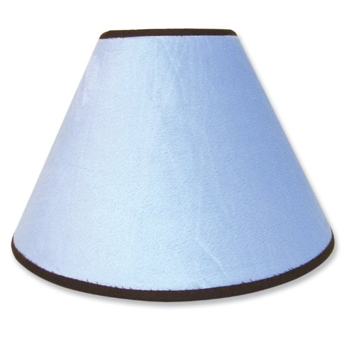 Trend Lab Lampshade, Blue