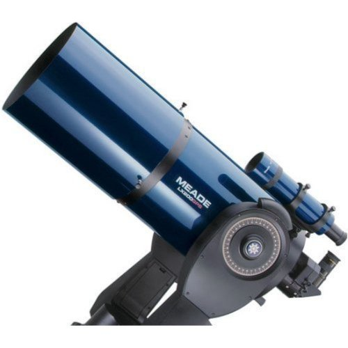 Meade #620 Dew Shield For All 16-Inch Lx200 Models.