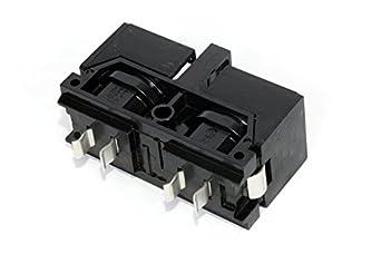 amalgamated electric 302 30 amp 120 240v 3 wire fuse. Black Bedroom Furniture Sets. Home Design Ideas