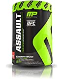 Muscle Pharm Assault Pre-Workout System, Raspberry Lemonade, 0.96 Pound