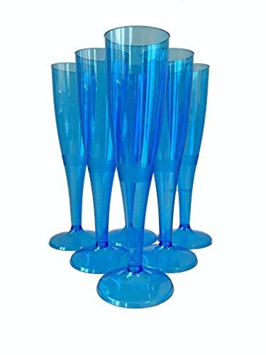 20-blue-disposable-facet-champagne-flutes