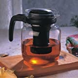 Borosil Carafe with Normal Strainer, 1 Litres - Rs.550.00 @ AMAZON
