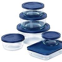 Pyrex Storage Plus 12-Piece Set