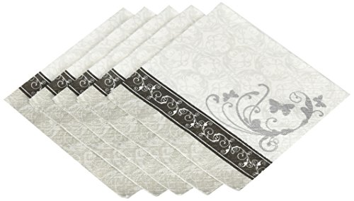 Victorian Wedding Cocktail Napkins, 16ct
