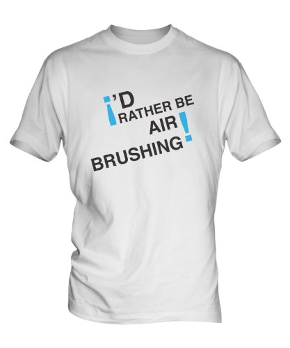id-rather-be-airbrushing-mens-white-t-shirt-top-size-medium-colour-white-size-4x-large-colour-white