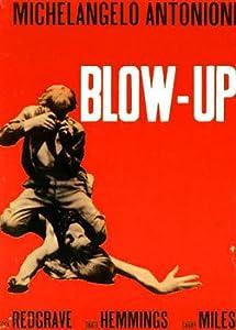 blow up classic vintage italian huge film. Black Bedroom Furniture Sets. Home Design Ideas