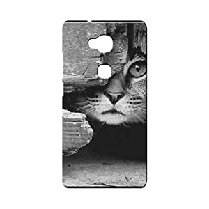 BLUEDIO Designer Printed Back case cover for Huawei Honor X - G4535