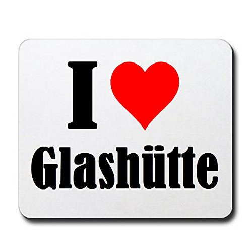 exklusiv-mousepad-i-love-glashutte-in-white-a-great-gift-idea-for-your-partner-colleagues-and-many-m