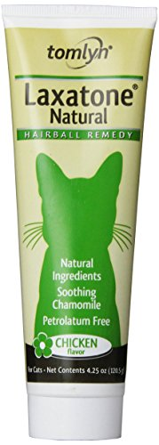 Tomlyn ProduCounts CountM06217 Laxatone Natural 4.25-Ounce