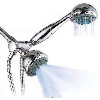 Rain Spa 3-way Shower System