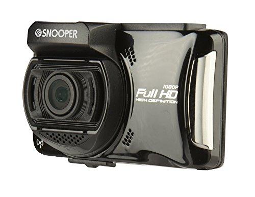 Snooper-4HD-HD-DVR-pour-tableau-de-bord-avec-une-base-de-donnes-de-radars