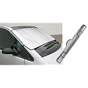 Frostschutz windschutzscheibe auto