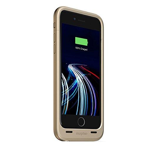 日本正規代理店品・保証付mophie juice pack ultra for iPhone 6 (4.7インチ) 3,950mAh ゴールド MOP-PH-000082