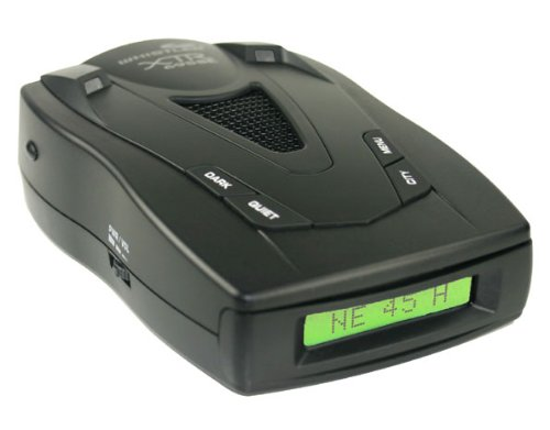 Whistler Xtr-695se High Performance Radar Detector