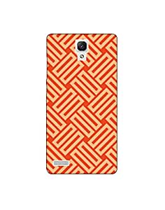 Xiomi Redmi Note Prime nkt03 (334) Mobile Case by Leader