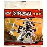 LEGO Ninjago: Skeleton Chopper Setzen 30081 (Beutel)