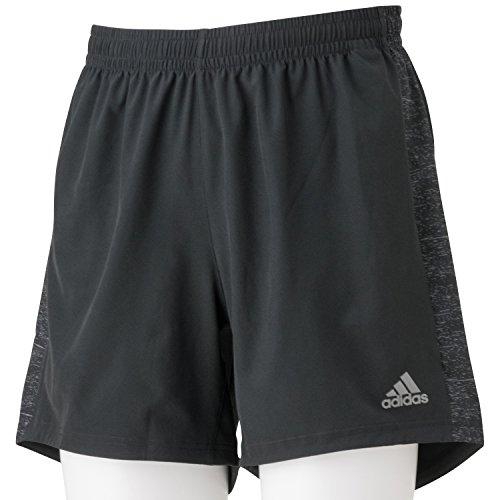(アディダス)adidas M Snova リフレクト リフレクトショーツ 5インチ LKE14 AC3973 ブラック J/M