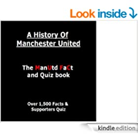 A History of Manchester United