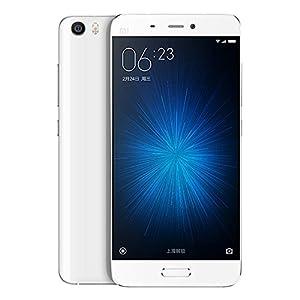 Xiaomi Mi5 3+32GB Snapdragon 820 2.15GHz Android 6.0 Marshmallows 4G LTE Dual Sim 5.15 inch FHD 4+16MP Blanco