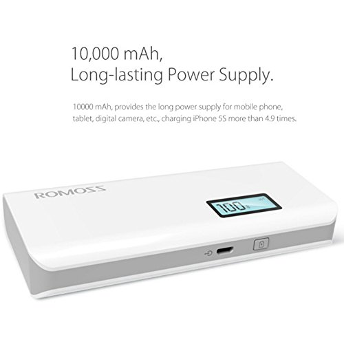 Romoss-Solo-5-Plus-10000mAh-Power-Bank