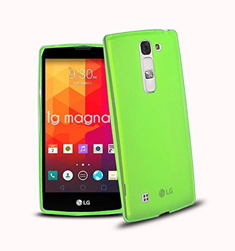tbocr-lg-magna-h502-green-ultra-thin-tpu-silicone-gel-case-cover-soft-jelly-rubber-skin