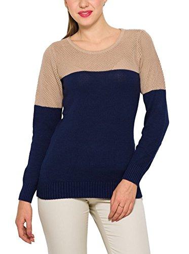 Park Avenue Women Beige Women Sweater