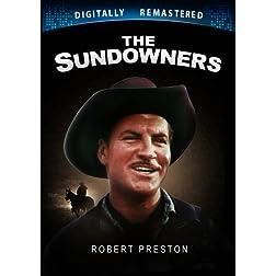 The Sundowners - Digitally Remastered