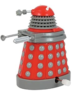 Doctor Who Dalek Windup Toy