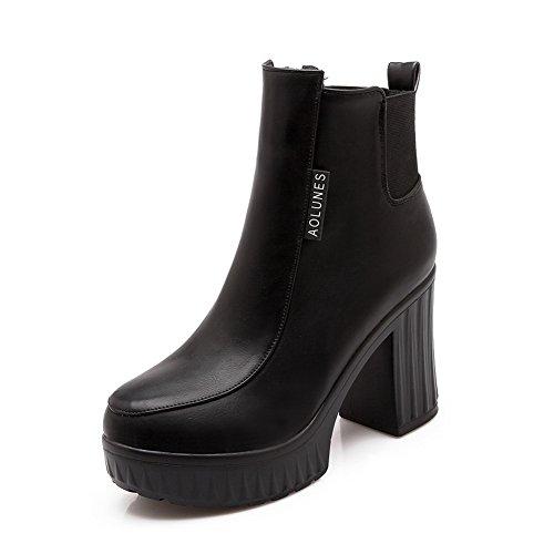 balamasa-womens-chunky-heels-platform-round-toe-black-imitated-leather-boots-25-uk