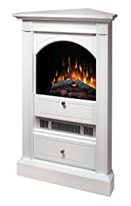 GEL FUEL FIREPLACE IN WHITE ON SALE -  WWW.FIREPLACEKEEPER.COM
