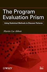 The Program Evaluation Prism: Using Statistical Methods to Discover Patterns