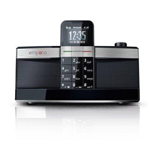 billige smartphone ohne vertrag emporia elegance premium. Black Bedroom Furniture Sets. Home Design Ideas