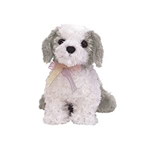 TY Beanie Baby - HERDER the Sheep Dog