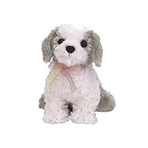 TY Beanie Baby HERDER the Sheep Dog