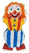 Aztec Imports Clown Pinata