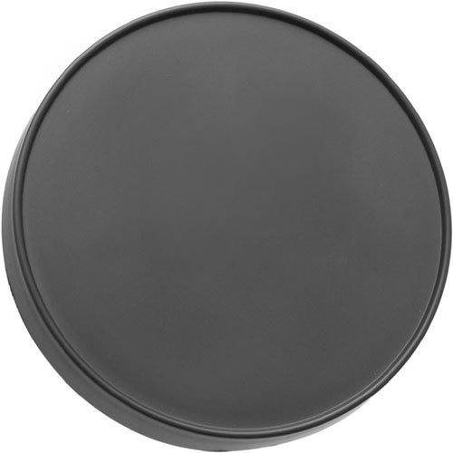 Kaiser 206992 120Mm Slip-On Lens Cap