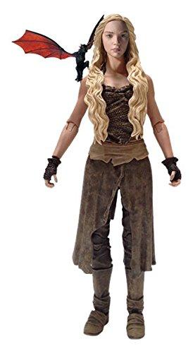 Game Of Thrones Legacy Collection Daenerys Targaryen Figura di Azione