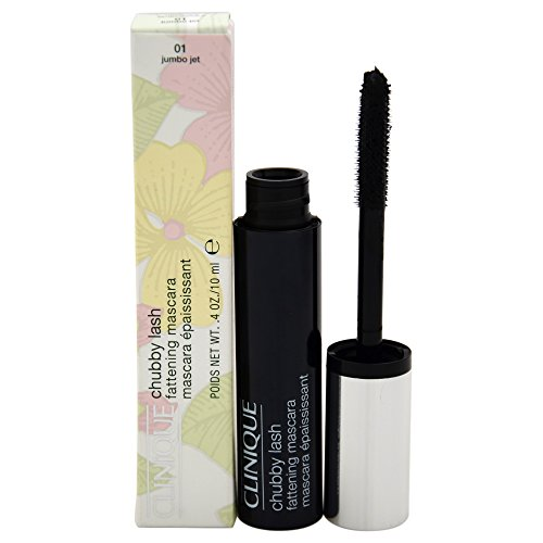 ZZZ Clinique Mascara Chubby Lash N°01-Jumbo Jet 10 ml