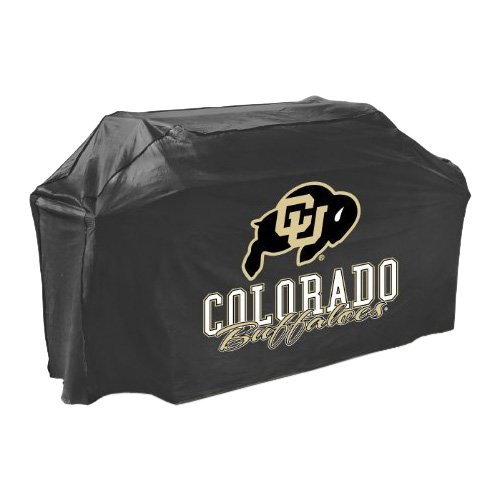 Mr. Bar-B-Q, Inc. 07707COLGD Colorado Grill Cover, Black