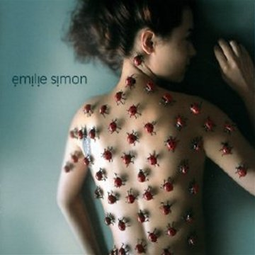 Emilie Simon-Emilie Simon-FR-CD-FLAC-2003-WTFLAC Download