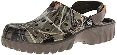 crocs Unisex Off Road Realtree Clog