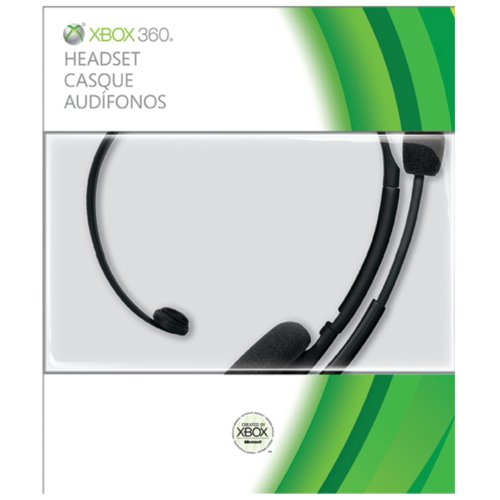 Xbox 360 Headset