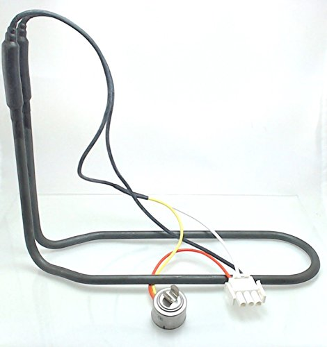 61006199 Maytag Amana Admiral Defrost Heater & Stat (Maytag Heater compare prices)
